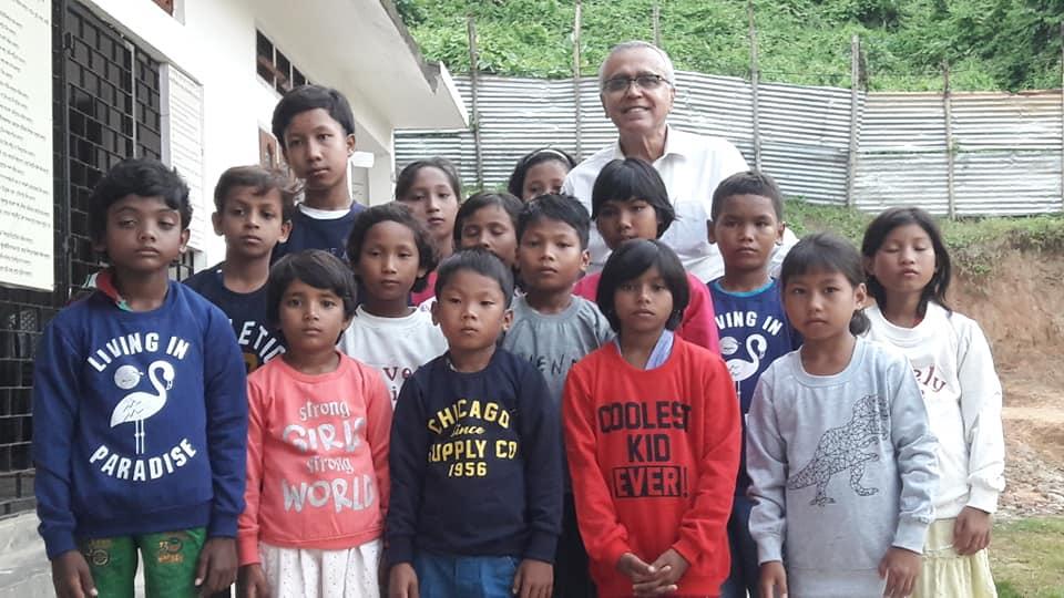 brahmaputra children initaitatibb
