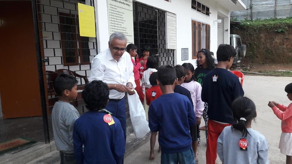 brahmaputra children initiative